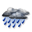 meteo di Mercoledì 26