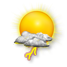 meteo di Mercoled� 27