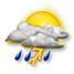 meteo di Mercoled� 31