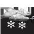 rovesci di neve